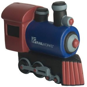 Train w/ Sound Squeezies® Stress Reliever